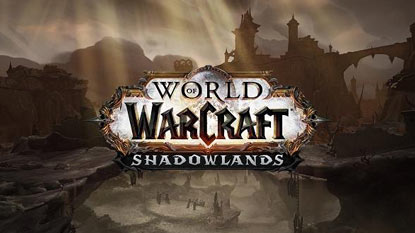 Késik a World of Warcraft: Shadowlands