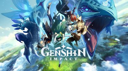 Már az első héten 50 millió dollár bevételt termelt a Genshin Impact