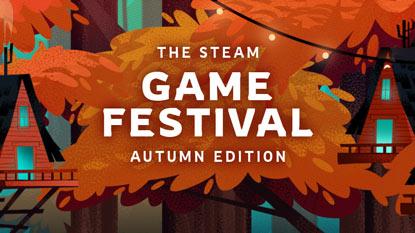 Elrajtolt az őszi Steam Játékfesztivál