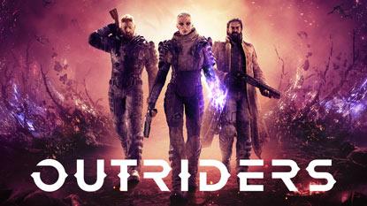 Csak jövőre jön az Outriders