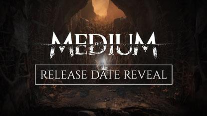 Kiderült a The Medium megjelenési dátuma