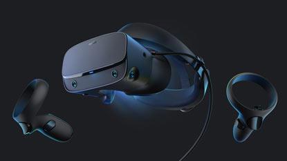 Hamarosan Facebook-fiókra is szükség lesz az Oculus headsetekhez