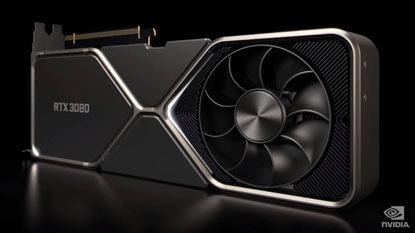 Jövőre 7 nm-re térhet át az Nvidia az Ampere GPU-knál
