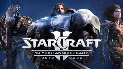 Nem készül többé új tartalom a StarCraft 2-höz