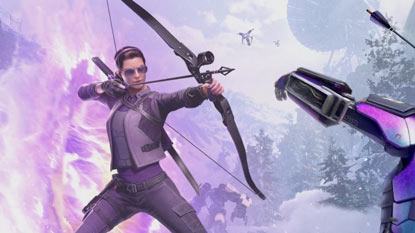 Marvel's Avengers: késik a Kate Bishop DLC