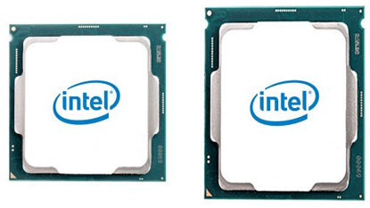 Kiszivárgott képen az Intel Alder Lake-S CPU-ja
