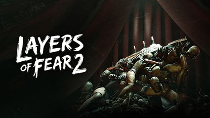 Ingyenesen beszerezhető a Layers of Fear 2 és a Costume Quest 2