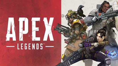 Hamarosan Steamen is elérhető lesz az Apex Legends