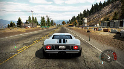 Ennyire tér el a Need for Speed: Hot Pursuit Remastered az eredetitől