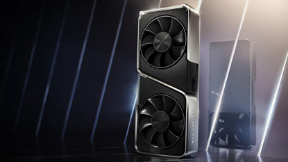Az Nvidia új RTX SKU-val válaszolhat a Radeon RX 6800 XL-re
