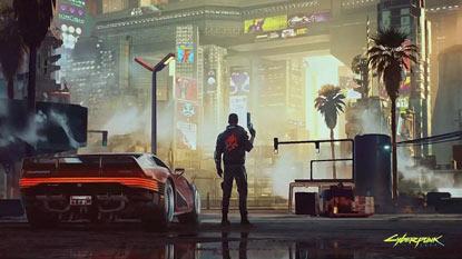 A jelen generációs konzolok miatt késik a Cyberpunk 2077