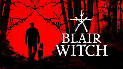 Blair Witch and Ghostbusters: The Video Game Remastered are free on PC