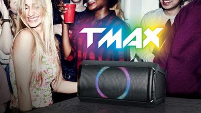 Maxold ki a bulikat: Mini megoldás a Panasonictól