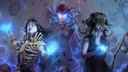 A Cyberpunk 2077 miatt késik a Path of Exile kiegészítője