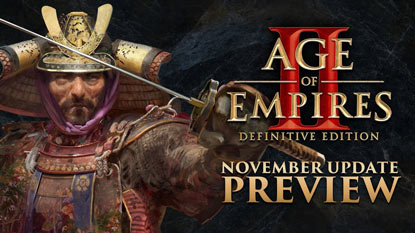 Battle royale módot hoz az Age of Empires 2 Anniversary Update