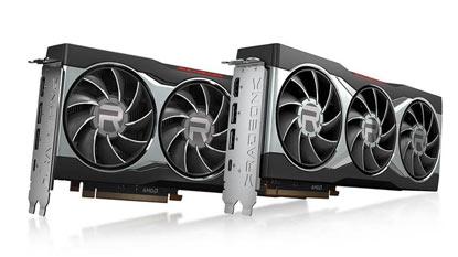 Az AMD felfedte az RX 6000-es széria ray tracing teljesítményét