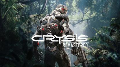 Kiszivárgott dokumentumok utalnak a Crysis 2 és 3 remasterre