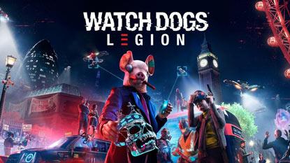 Kiszivárgott a Watch Dogs: Legion forráskódja