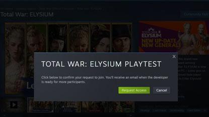 A Steam új funkciója lehetővé teszi a játékok ingyenes kipróbálását