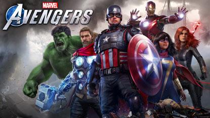 Nagyot zuhant a Marvel's Avengers játékosok száma
