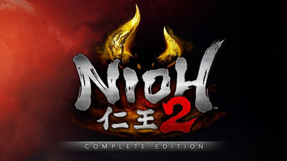 Ekkor érkezik PC-re a Nioh 2: The Complete Edition
