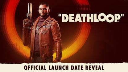 A Bethesda felfedte a Deathloop megjelenési dátumát