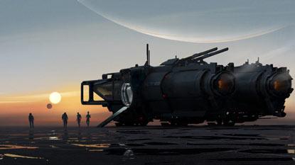 Új teaser képeken a következő Mass Effect