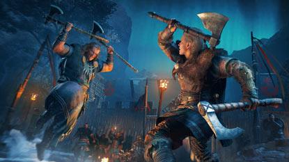 Az Assassin's Creed Valhalla lekörözte a Black Ops Cold War eladásait