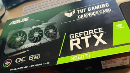 Kiszivárgott a GeForce RTX 3060 Ti teljesítménye