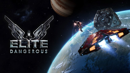 Elite Dangerous and The World Next Door are free to keep on PC