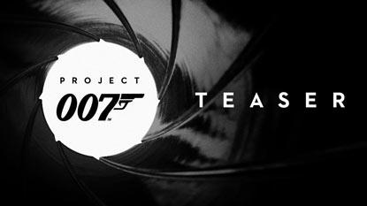 James Bond-játékot készít az IO Interactive