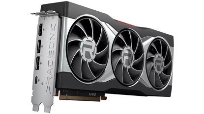 Itt vannak az első third-party AMD Radeon RX 6800 XT benchmarkok