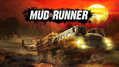 Ingyenesen beszerezhető a MudRunner