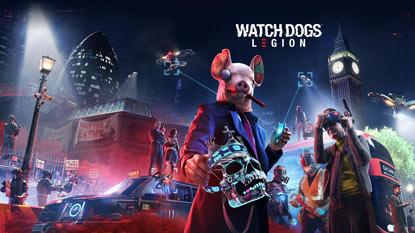 A hibajavítások miatt késni fog a Watch Dogs: Legion többjátékos módja