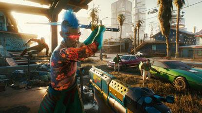 Cyberpunk 2077: csak a megjelenés után leplezik le a DLC-ket