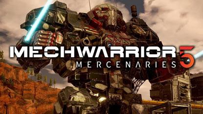 A Cyberpunk 2077 miatt marad tovább Epic-exkluzív a MechWarrior 5