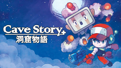 Cave Story+ is currently available for free on PC