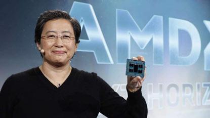 Az AMD vezérigazgatója is jelen lesz a 2021-es CES-en