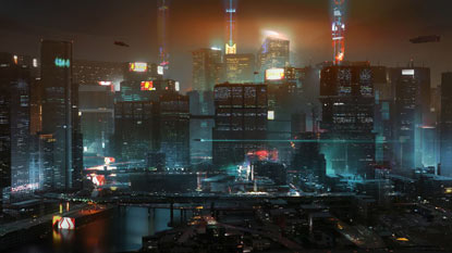 Cyberpunk 2077: felfedték a megjelenés és előtöltés időpontjait