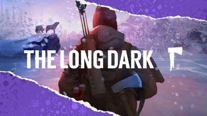 The Long Dark is free for a day cover