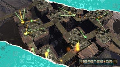 Ingyenesen beszerezhető a Defense Grid: The Awakening