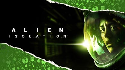 Alien: Isolation is free for a day cover