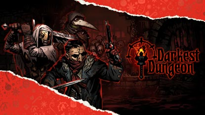 Darkest Dungeon is free for 24 hours