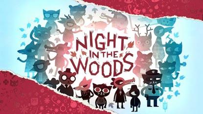 Ingyenesen beszerezhető a Night in the Woods