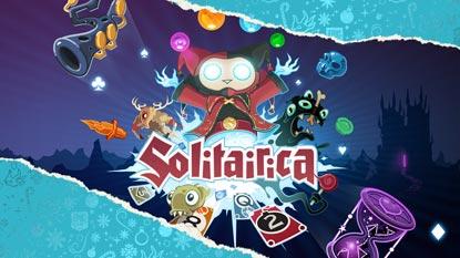 Ingyenesen beszerezhető a Solitairica