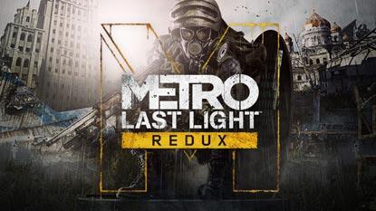 Ingyenesen beszerezhető a Metro: Last Light Redux