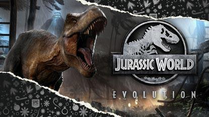 Ingyenesen beszerezhető a Jurassic World Evolution