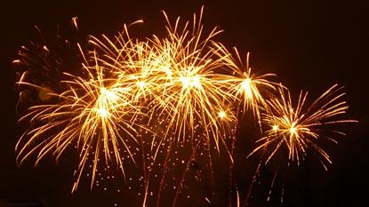 Boldog új évet kívánunk! 2021