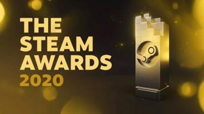 A Valve felfedte a 2020-as Steam Díjak nyerteseit