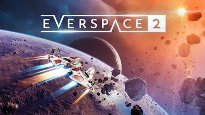 Felfedték az Everspace 2 új megjelenési dátumát